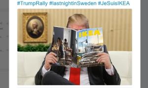 trumpsweden