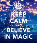 KeepCalmMagic
