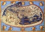 mapa mundi de ptolomeu