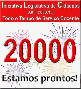 ILC 20 000