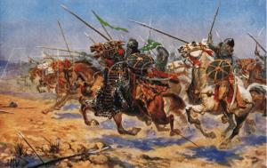 Cavalaria1