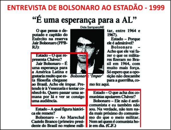 bolsonaro-chavez