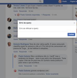 Censura FB3