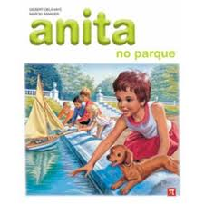 Anita no PArque