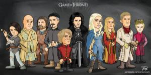 Game Tronos