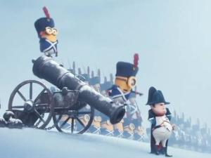 Napoleão Minion