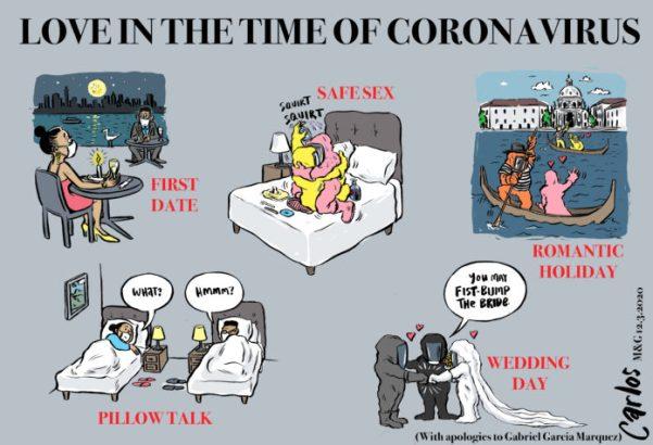 CoronaSex