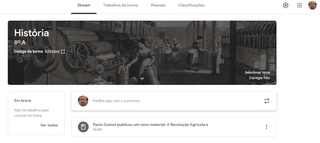 GoogleClass8A