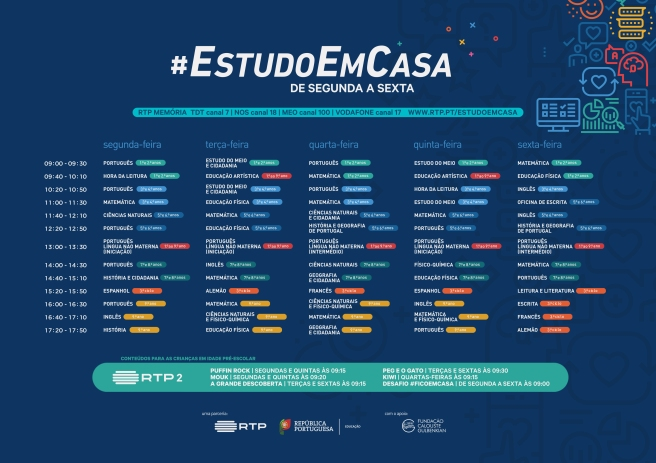 EstudoEmCasa_GrelhaSemanal