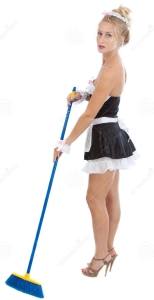 sexy-maid-broom