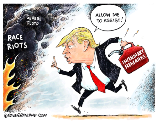 Race-riots-and-Trump